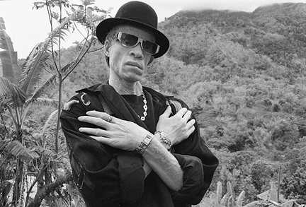 yellowman worldbeat center